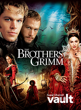 Brothers Grimm; The