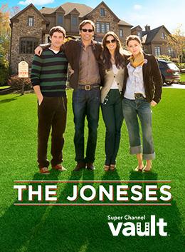 Joneses; The