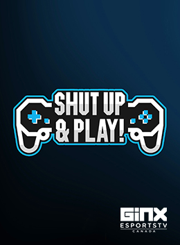 77650819 | Shut Up & Play: Best Of