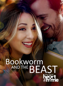 Bookworm and the Beast