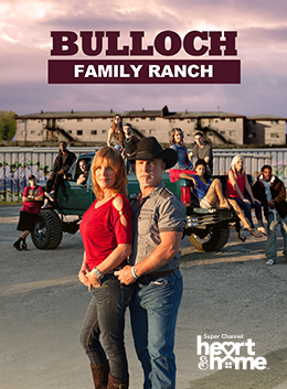 Bulloch Family Ranch