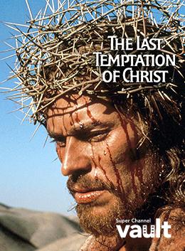 Last Temptation of Christ; The