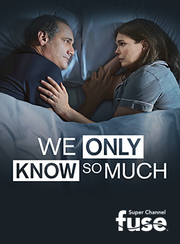 We Only Know So Much