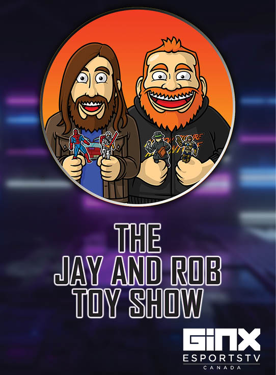 77951482 | Jay and Rob Toy Show; The