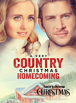 77269055 | Very Country Christmas Homecoming; A