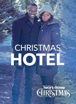 77769346 | Christmas Hotel