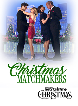 77494470 | Christmas Matchmakers