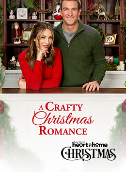 77687588 | Crafty Christmas Romance; A