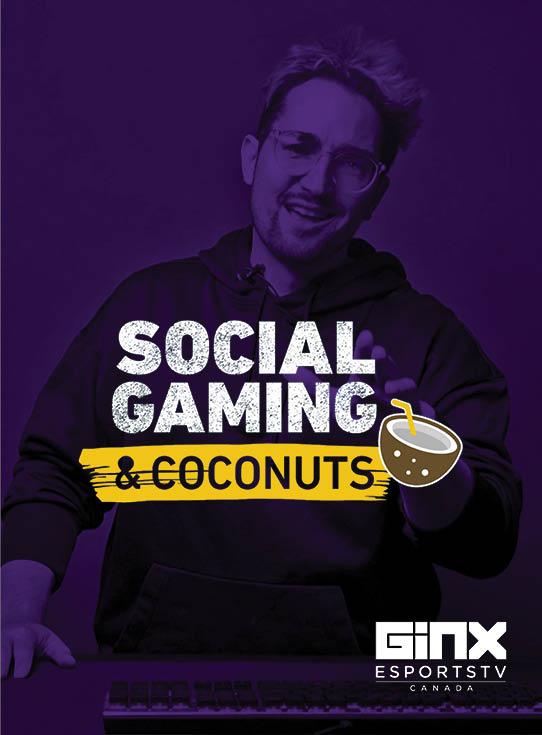 77952317   Social Gaming & Coconuts