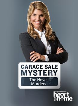 77755880 | Garage Sale Mystery: The Novel Murders