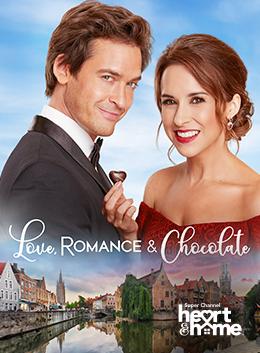 77951405 | Love, Romance & Chocolate