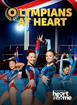 77919819 | Olympians at Heart