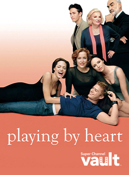 77870604 | Playing by Heart