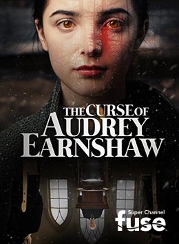 77858477 | Curse of Audrey Earnshaw; The