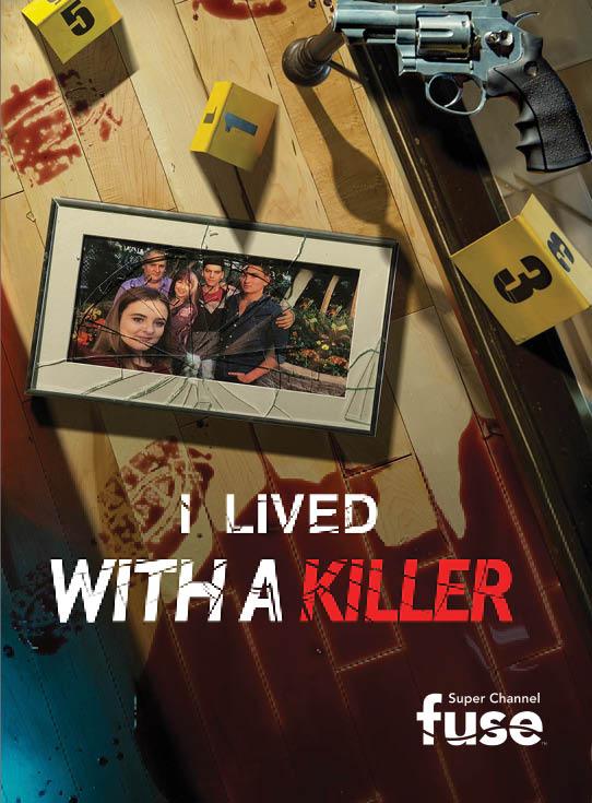 77933407 | I Lived with a Killer
