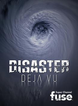 77933502 | Disaster Deja vu