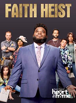 77957867 | Faith Heist