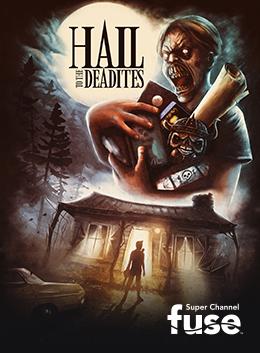 77786474 | Hail to the Deadites