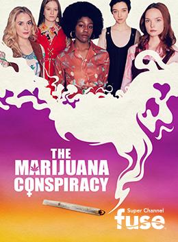 77785886 | Marijuana Conspiracy; The