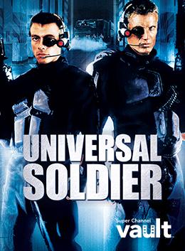 77779489 | Universal Soldier