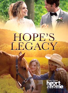 77920631 | Hope's Legacy
