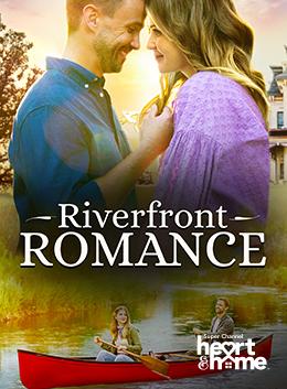 77684219 | Riverfront Romance