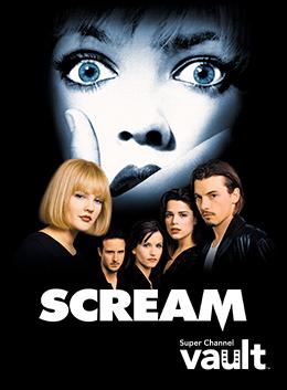 77870643 | Scream