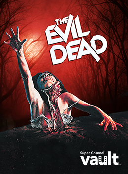 77290556 | Evil Dead; The