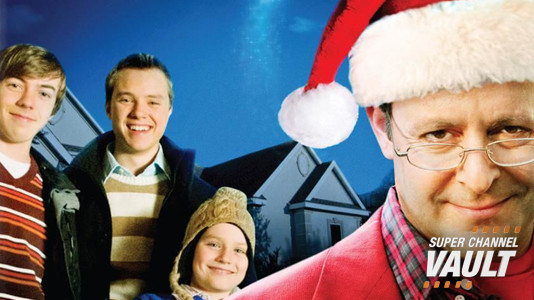 Cancel Christmas Premieres Nov 06 1:45PM | Only on Super Channel