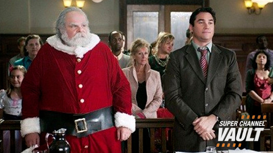 The Case for Christmas Premieres Nov 01 6:00AM | Only on Super Channel