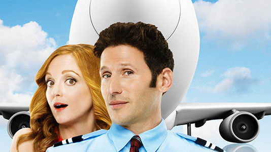 Larry Gaye: Renegade Male Flight Attendant Premieres Dec 15 9:00PM | Only on Super Channel