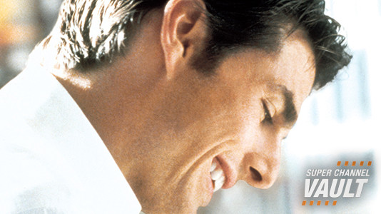 Jerry Maguire Premieres Dec 31 8:00PM | Only on Super Channel