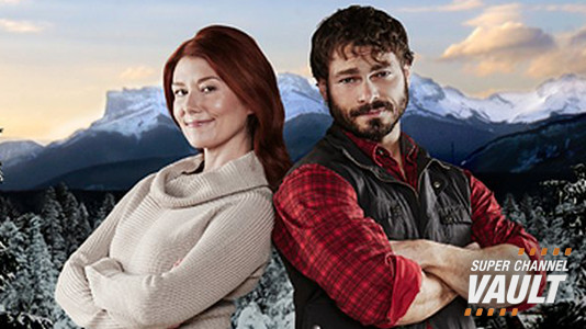 40 Below and Falling Premieres Dec 05 6:00AM | Only on Super Channel