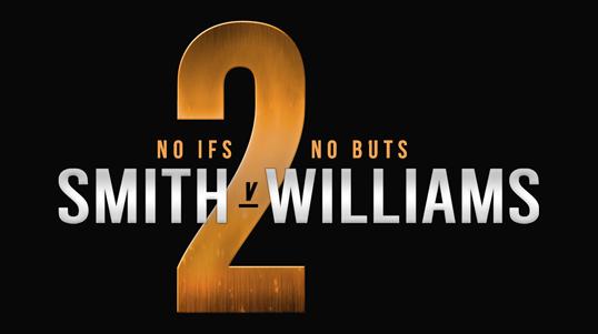 Boxing: Liam Smith vs. Liam Williams II