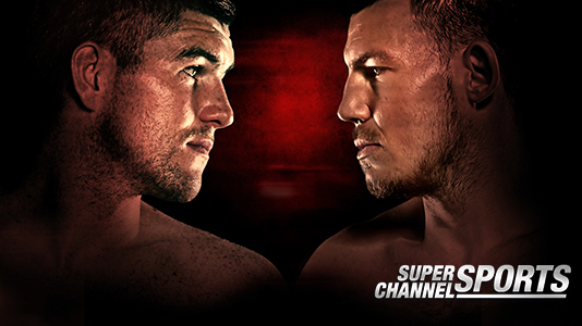 SC Sports: Boxing: Smith vs. Williams April 8 2017 Premieres Nov 10 11:00PM | Only on Super Channel