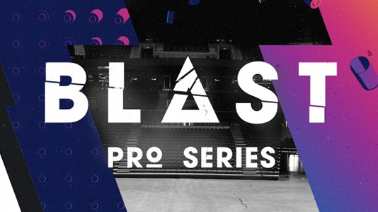 BLAST Pro Series: CS:GO Premieres Nov 24 1:00PM | Only on Super Channel