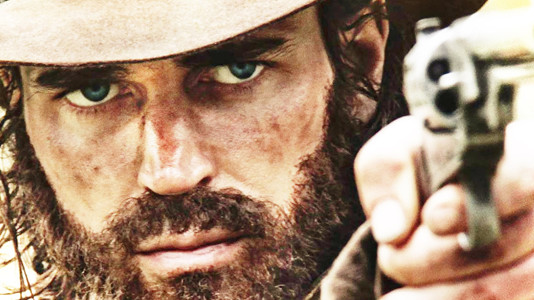 The Legend of Ben Hall Premieres Jan 12 9:00PM | Only on Super Channel