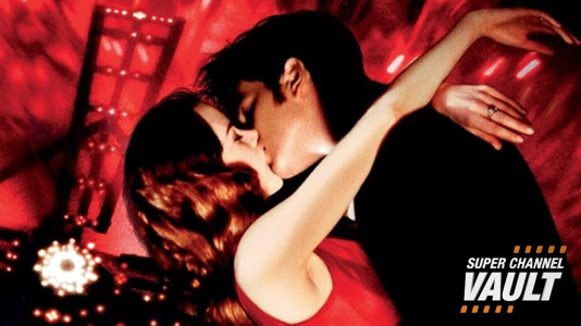 Moulin Rouge Premieres Jan 10 8:00PM | Only on Super Channel