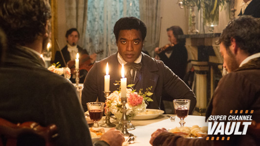 12 Years a Slave Premieres Jan 06 8:00PM | Only on Super Channel