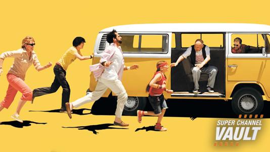 Little Miss Sunshine Premieres Jan 07 8:00PM | Only on Super Channel