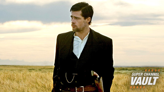 The Assassination of Jesse James by the Coward Robert Ford Premieres Feb 06 9:30PM | Only on Super Channel