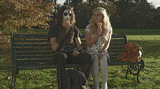 Deathgasm Premieres Feb 09 9:00PM | Only on Super Channel