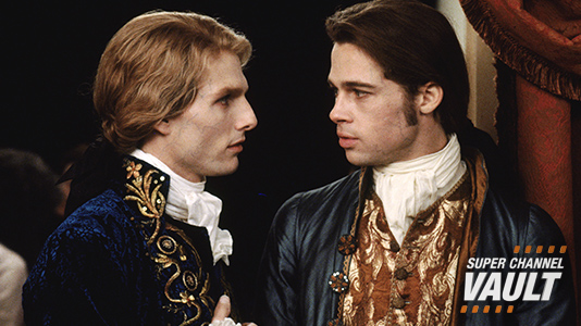 Interview with the Vampire: The Vampire Chronicles Premieres Feb 07 9:00PM | Only on Super Channel