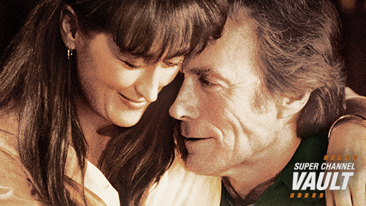 The Bridges of Madison County Premieres Feb 12 7:45PM | Only on Super Channel