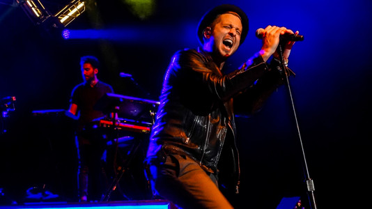 OneRepublic: Live in South Africa Premieres Feb 23 8:00PM | Only on Super Channel