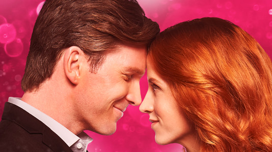 My Perfect Romance Premieres Feb 11 8:05PM | Only on Super Channel