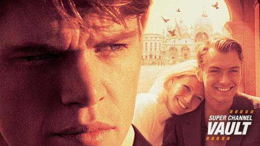 The Talented Mr. Ripley Premieres Feb 23 9:00PM | Only on Super Channel