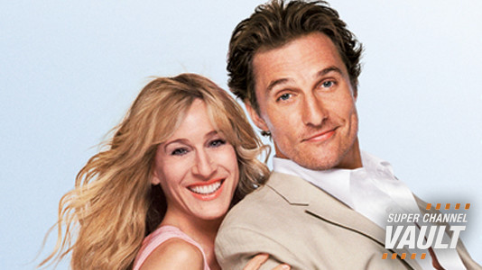 Failure to Launch Premieres Feb 05 9:00PM | Only on Super Channel