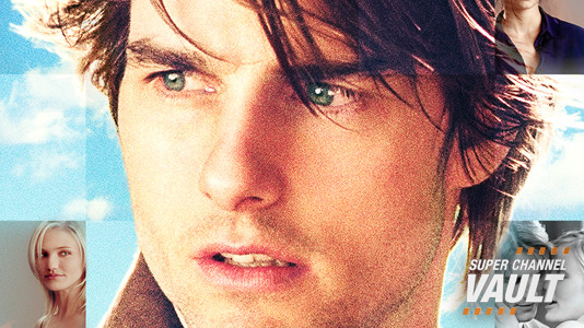 Vanilla Sky Premieres Feb 10 9:00PM | Only on Super Channel