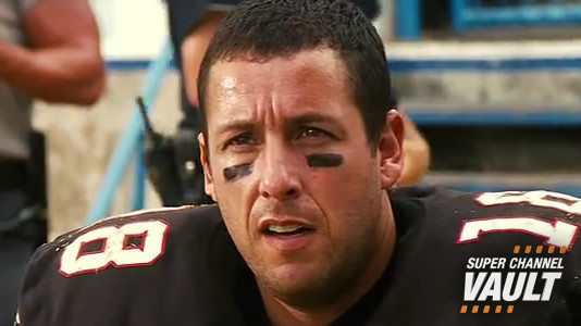 The Longest Yard Premieres Feb 04 9:00PM | Only on Super Channel